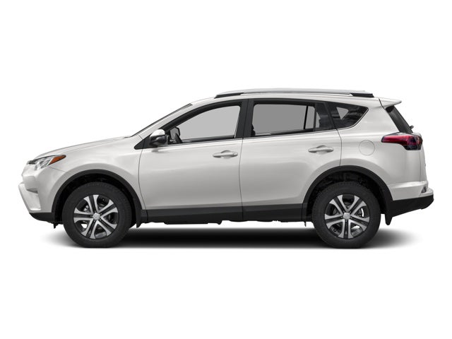 2017 Toyota RAV4 LE - Toyota dealer serving La Crosse WI ...