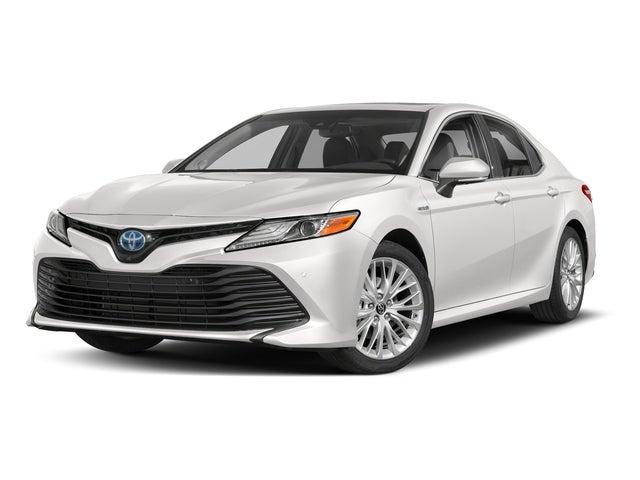 2018 Toyota Camry Hybrid Le Dealer Serving La Crosse Wi New And Used Dealership Onalaska West M Holmen