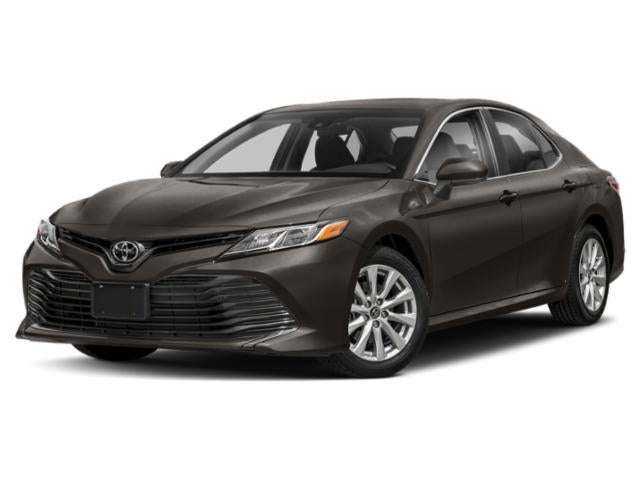 2019 Toyota Camry Le Toyota Dealer Serving La Crosse Wi New And
