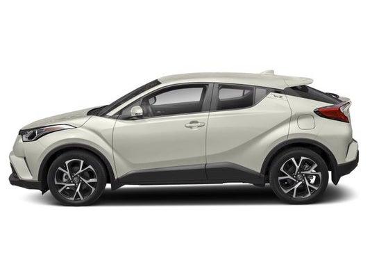 Toyota Dealership La Crosse Wi >> 2019 Toyota C-HR LE - Toyota dealer serving La Crosse WI – New and Used Toyota dealership ...