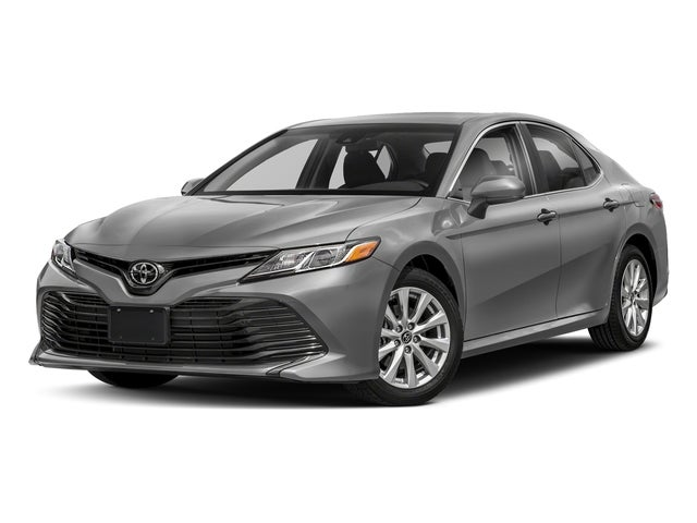 2018 toyota camry xle toyota dealer serving la crosse wi new and
