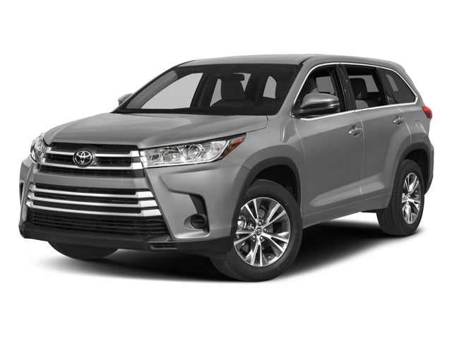 Used Toyota Highlander For Sale Seattle Wa Cargurus