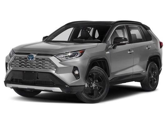 2018 Toyota RAV4 Hybrid: Changes, Arrival, Price >> 2019 Toyota Rav4 Hybrid Xse