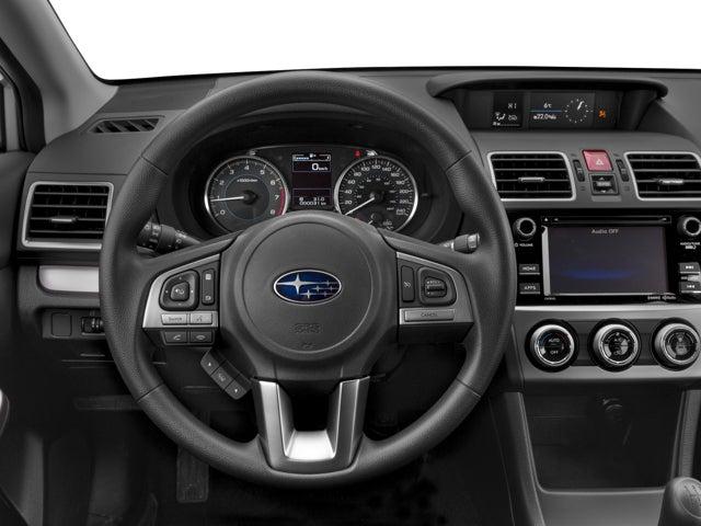 2017 Subaru Crosstrek 2 0i Limited In La Crosse Wi Toyota Of