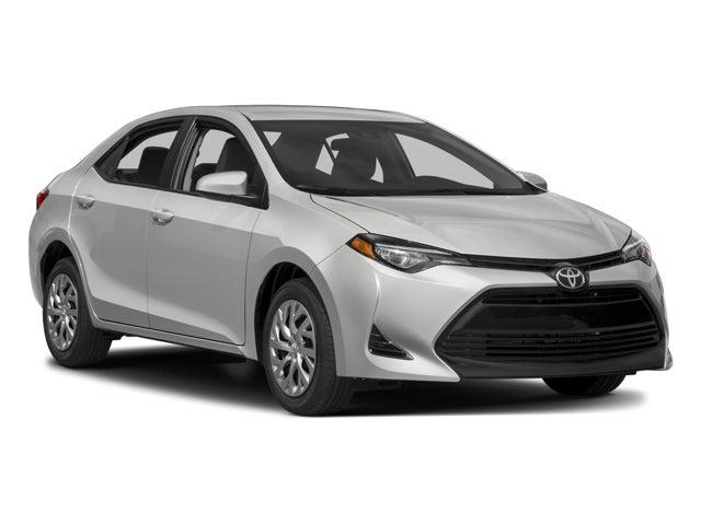 Toyota Corolla LE Toyota Dealer Serving La Crosse WI New - Toyota dealers wisconsin