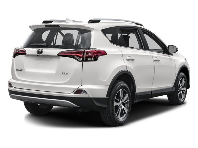 2018 Toyota Rav4 Xle Toyota Dealer Serving La Crosse Wi New And