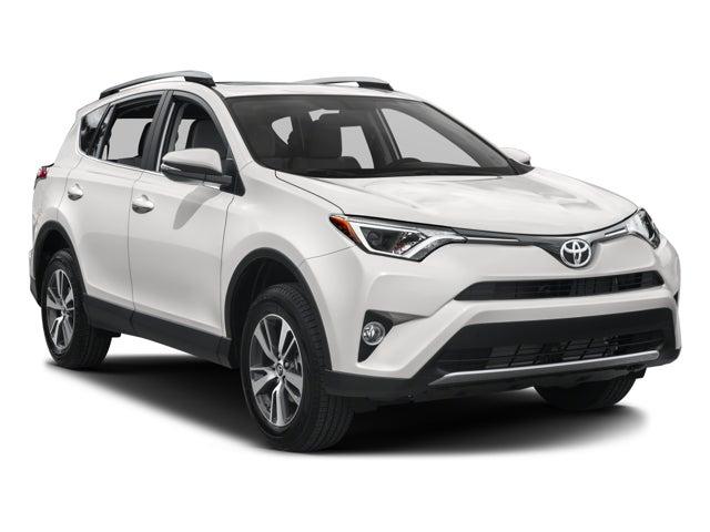 2018 Toyota Rav4 Xle In La Crosse Wi Of
