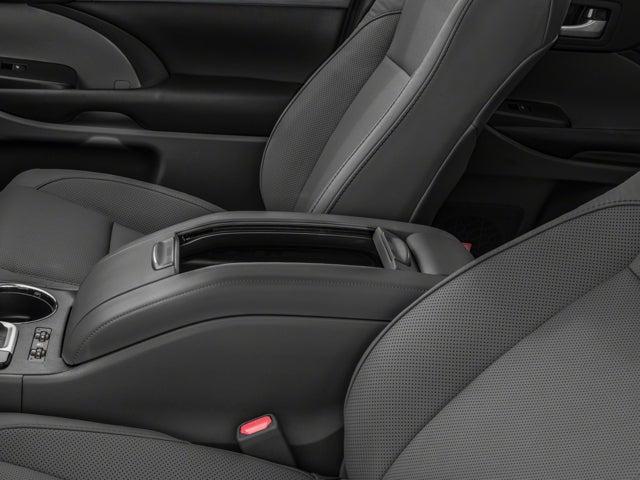 2018 Toyota Highlander Limited Platinum In La Crosse WI
