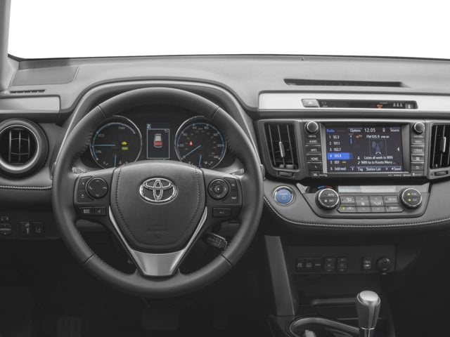 2018 Toyota Rav4 Limited In La Crosse Wi Of