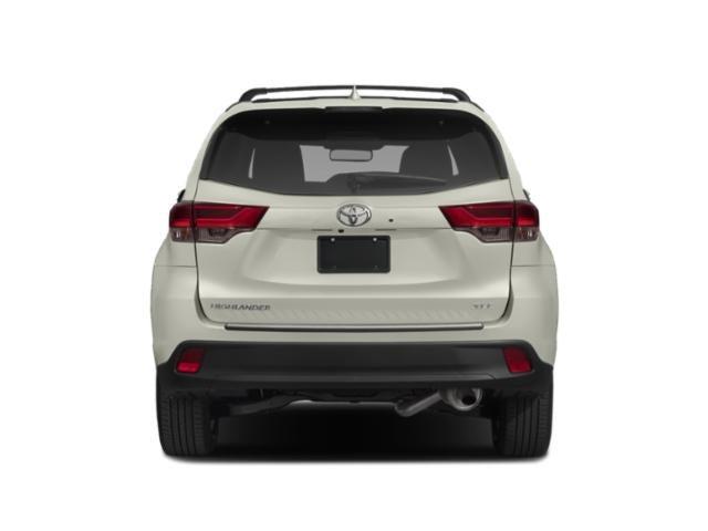 2019 Toyota Highlander Limited Remote Start In La Crosse Wi Of