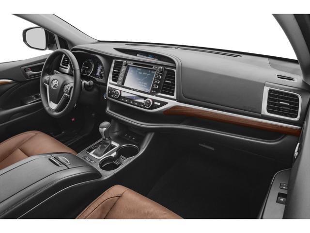 2019 Toyota Highlander Hybrid Xle In La Crosse Wi Of