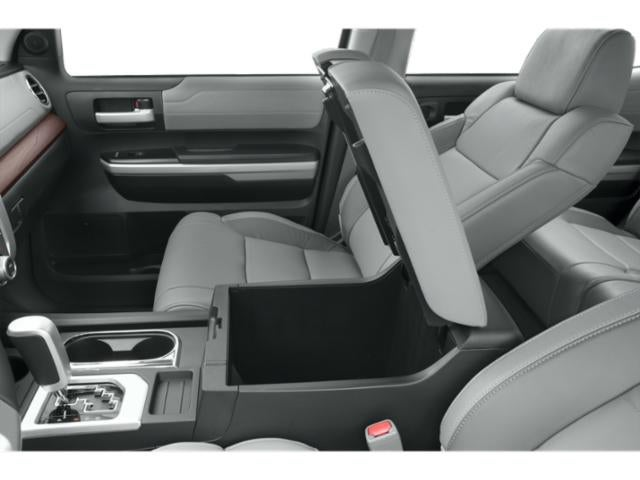2019 Toyota Tundra 4wd Platinum 5 7l V8 Toyota Dealer Serving La