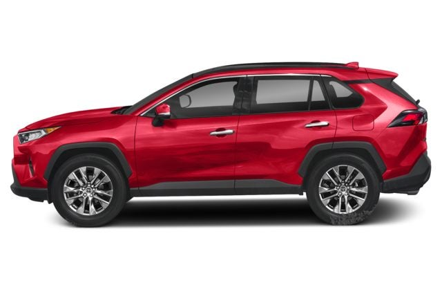 2019 Toyota Rav4 Xle Premium Heated Seats Toyota Dealer Serving