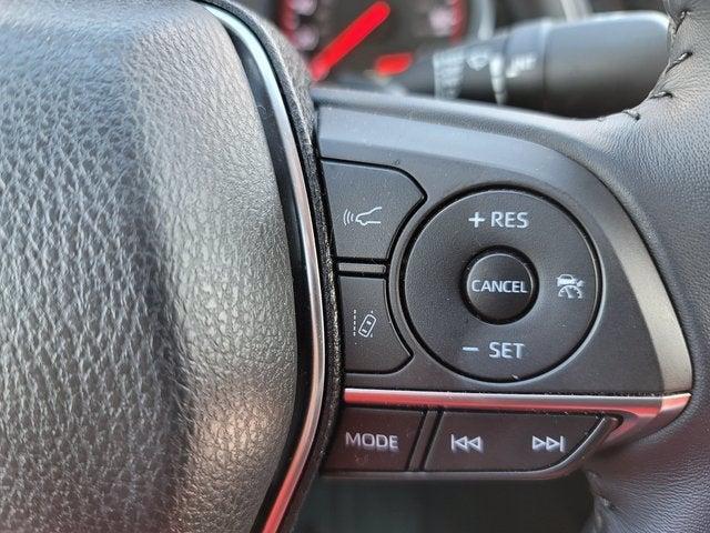 2019 Toyota Camry Xse Window Tint Toyota Dealer Serving La Crosse